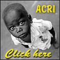 African Child Restoration Initiative
