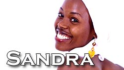 Sandra Karigirwa