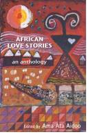 African Love Stories, an anthology