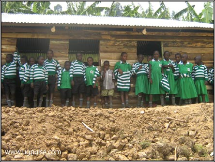 What comes next for these AIDS orphans after graduating from Kutamba?