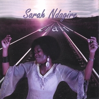 Sarah Ndagire - Train