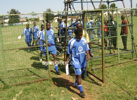 Bengo to lead the Joogos at the intimidating atmosphere of Wankulukuku