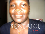 Beatrice Lamwaka
