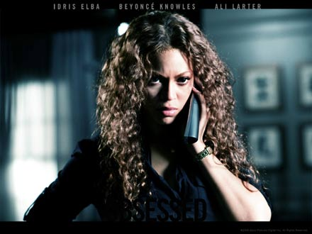 Beyonce Knowles in Obsessed
