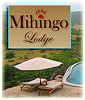 Mihingo Lodge; Wildly Wonderful