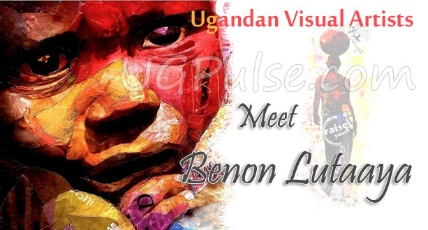 Ugandan Visual Artists: Meet Benon Lutaaya