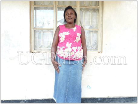 Ruth Nanyange (Businesswoman)