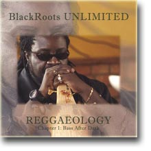 Tshaka Mayanja's 2006 CD Reggeaegology: Bass After Dark