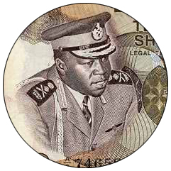 Idi Amin