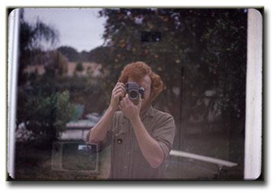 A young photographer at 22