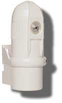 TWILIGHT electric hooter for AUTOMATIC control of lighting