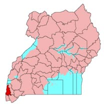Kanungu District