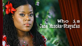 Who is Jane Musoke-Nteyafas