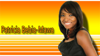 Patricia Bebia Mawa: One Of Canada's Most Powerful African Televison Personalities