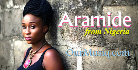 Aramide from Nigeria